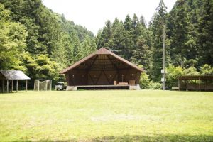 八滝ウッディランドキャンプ場